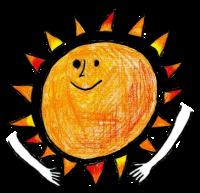 small sunlightロゴV2